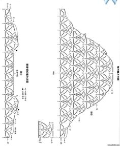 Многофункциональная вязаная накидка - жакет 4