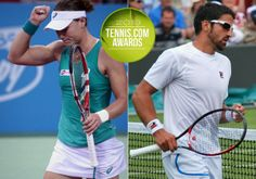 2013 TENNIS.com Awards .. Disappointments of the Year: Sam Stosur & Janko Tipsarevic.  Slide from #9 to #18 & a stunning 1st-rd loss to 17-yr-old Victoria Duval at the U.S. Open. Stosur admitted breaking up w/ coach of 6yrs, David Taylor, just 9 days before hadn't helped. Yet all does not appear lost for her. Post-Taylor, she finished on a high note, winning Carlsbad, Osaka, & reaching the finals in Moscow & Sofia. At 29, her window still open? Stosur may just be happy to leave 2013…