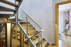 escada/stairs (De 3L, Arquitectura e Remodelação de Interiores, Lda)