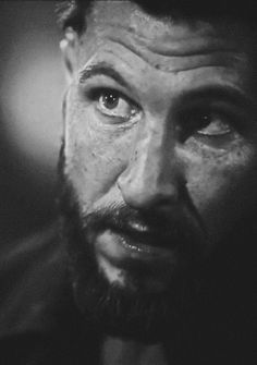 """iheartpersistence: """"""""You know who he is? Mad Sweeney, Pablo Schreiber, American Gods, Man Up, Neil Gaiman, Tom Hardy, Dream Guy, Man Crush, Beautiful Men"""
