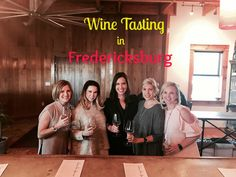 It's Time for a Girl's Getaway Weekend! http://collincounty.citymomsblog.com/travel/weekend-getaway-girls-trip-fredericksburg/ #fredericksburg #travel