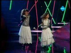 Eurovision 1989 - Pan - Bana Bana * Bu da mı gol değil ulan :)