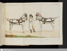 518 - Abschnitt - Journal des Luxus und der Moden - Page - Digitale Sammlungen - Digital Collections