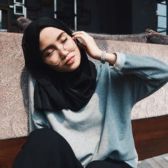 Muslim hipsters fashion ideas inspiration style aesthetics Tumblr mipsters