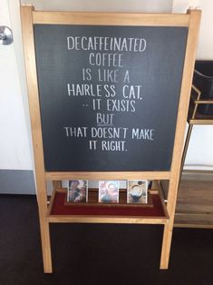 So funny, love this! #coffeetime 