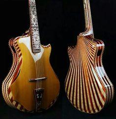 Parsons guitar