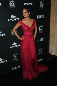 Halle Berry... amazing.