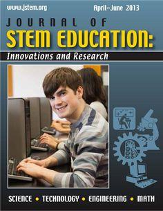 Journal of STEM Education