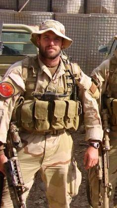 R.I.P. Lt. Michael Murphy, Navy Seal #MurphTheProtector