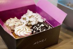 Agnes Cupcakes - Copenhagen