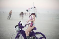 What to Wear to Burning Man | Ignite.me | Burner Style and Costumes