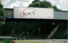 Brilliant Advertisement - Now You're Flying Australia