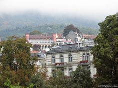 """Baden-Baden ist eine sonst eher beschauliche Kurstadt im Regierungsbezirk Karlsruhe, im Nord-Westen von Baden-Württemberg. Auch als """"Monaco Deutschlands"""" bekannt verfügt Baden-Baden über die"""