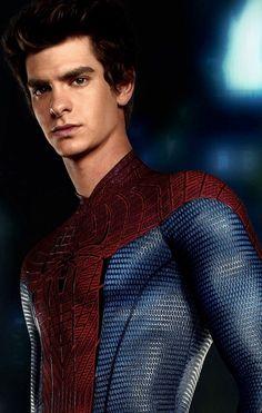 Thr amazing spider man