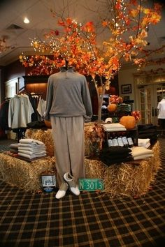 Fall golf shop theme display#Pin By:Pinterest++ for iPad#