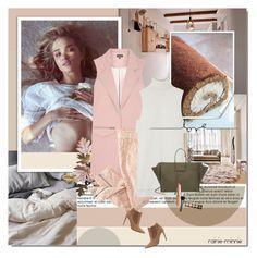 """Sweet Rosie"" by rainie-minnie ❤ liked on Polyvore featuring Topshop, H&M, ADAM, Balenciaga, Ralph Lauren, Charlotte Tilbury and Gucci"