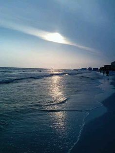 Destin, Florida  My next vacation idea.