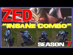 những pha xử lý hay Zed Montage 11 - Zed Plays Season 7 - League Of Legends [TOPLOLPLAY] - http://cliplmht.us/2017/06/08/nhung-pha-xu-ly-hay-zed-montage-11-zed-plays-season-7-league-of-legends-toplolplay/
