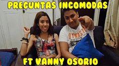 TAG | PREGUNTAS INCÓMODAS | VANNY OSORIO