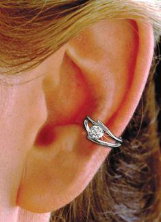Ear cuff - no piercing