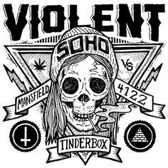 Violent Soho - Tinderbox