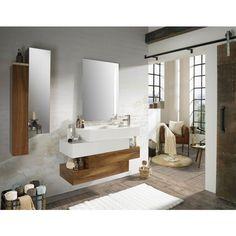Topmodern, puristisch und extravagant - ein Badezimmer für Designliebhaber!