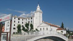 Crikvenica w Primorsko-Goranska Županija