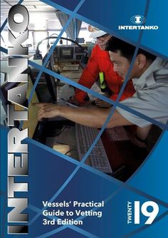 Buy INTERTANKO Vessels' Practical Guide to Vetting Edition, published by Witherby-Seamanship on Bookharbour. Part Of Speech Grammar, Parts Of Speech, Safety Management System, Management Company, Nautical, Purpose, Commercial, Digital, Navy Marine