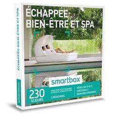 129.90 € ❤ #BonPlan #Sejour - Coffret #Cadeau Echappée bien-être et #spa - 230 séjours : hôtels de 3* à 5*, châteaux et demeures anciennes ➡ https://ad.zanox.com/ppc/?28290640C84663587&ulp=[[http://www.cdiscount.com/livres-bd/coffrets-cadeau/coffret-cadeau-echappee-bien-etre-et-spa/f-10594-sma3700583045159.html?refer=zanoxpb&cid=affil&cm_mmc=zanoxpb-_-userid]]