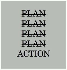 """OLW possible ... Act. Others under consideration:  Do, Patience, Flow, Choose. Input from others: Courage, Focus, Passion, Matter. Act can include many of the others. Not """"act blindly"""" or """"act without awareness"""". Simply a bias for action vs waiting or wanting."""
