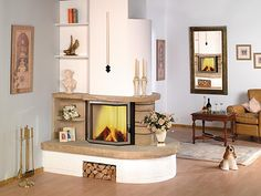 Pískovcový krb 4/30.4 Home Decor, Decoration Home, Room Decor, Interior Decorating