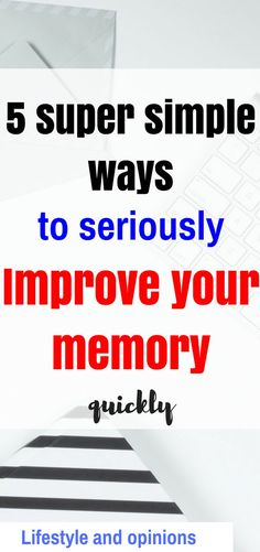 improve memory/ improve memory brain/ how to improve your memory/remedies improve memory/ how to remember things fast/ self-improvement/productivity /self care