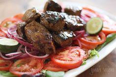 Skinnytaste Vietnamese Shaking Beef