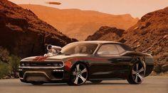 Resultado de imagen para muscle cars
