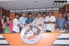 Oka Roju Em Jarigindhi Telugu Movie Audio Launch  - http://venditera.in/events/oka-roju-em-jarigindhi-telugu-movie-audio-launch/ -  #Geetanjali, #Srikanth