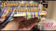 Textiles, Macrame Design, Company Logo, Logos, Youtube, Index Cards, Tutorials, Fabrics, Dots