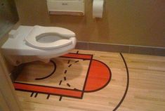 toilettes humour insolite wikilinks 1 Photos de toilettes insolites