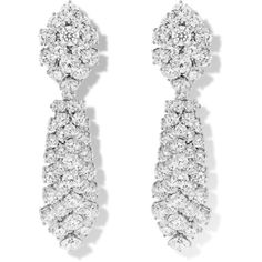 À Cheval Earrings, large model ❤ liked on Polyvore featuring jewelry, earrings, diamond jewelry, van cleef arpels earrings, diamond earrings, diamond earring jewelry and earring jewelry