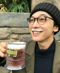 Ryo Yoshizawa, Okikagu, Sky View, I Like Him, Japanese Men, My Crush, Boyfriend Material, Cute Boys, Asian Beauty