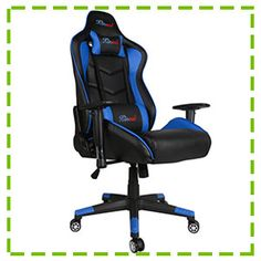 Still sitting on your mom's old kitchen chair? Get the best PC gaming chair now and up the ante of your gaming setup! These UNKNOWN brands are actually...
