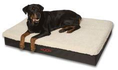 Snooza Big Dog Bed 130x88x19 $311
