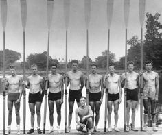 """The Boys in the Boat,"" $10, the bestselling true story of the American crew team at the 1936 Olympics. [Cup of Jo Father's Day Gift Guide, 2015]"