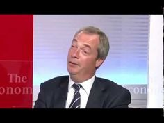 Britain with a UKIP Government - Part 2 (April 2015)
