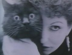 Maya Deren: Cat Woman | Movie Journal by J. Hoberman | ARTINFO.com