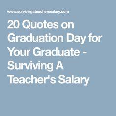 15 best graduation party invitation wording ideas graduation party 20 quotes on graduation day for your graduate filmwisefo