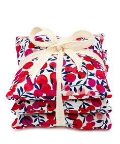 Flowers of Liberty Wiltshire Liberty Print Lavender Bags | Gifts | Liberty.co.uk