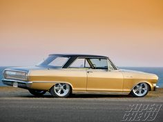 1964 Nova SS