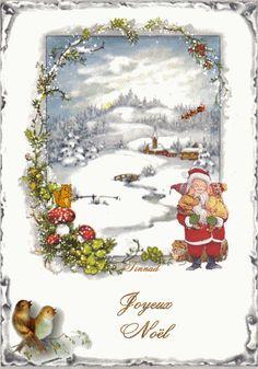 Merry xmas Shauna mini coeur Tin Cadeau Joyeux Noël Stocking Filler