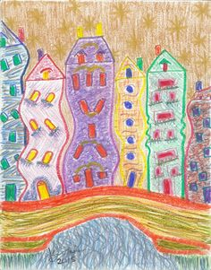 abstract-art-print-crooked-rowhouses