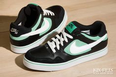 best cheap 48ea9 318f5 The Nike SB Zoom P-Rod 2.5 in a Tiffany teal colourway!